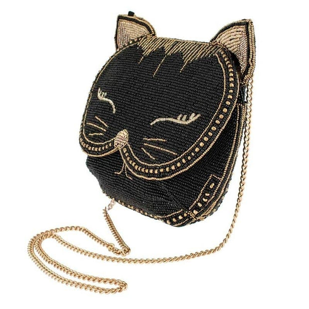 Handmade Cat Handbag
