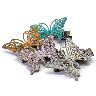 Flutter Hair Clip - Joy of London Jewels