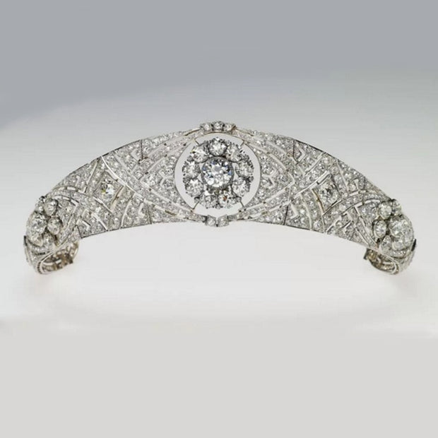 SALE  Meghan Markle's Wedding Tiara - Joy of London Jewels