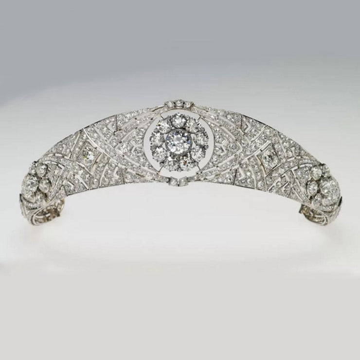 Meghan Markle's Wedding Tiara