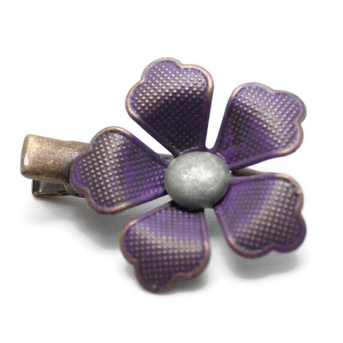 Promise Hair Clip - Joy of London Jewels