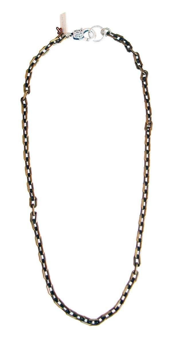 Mens Chain Necklace - Joy of London Jewels