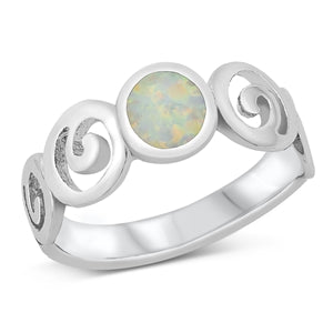 The Opal Auchan Ring - Joy of London Jewels