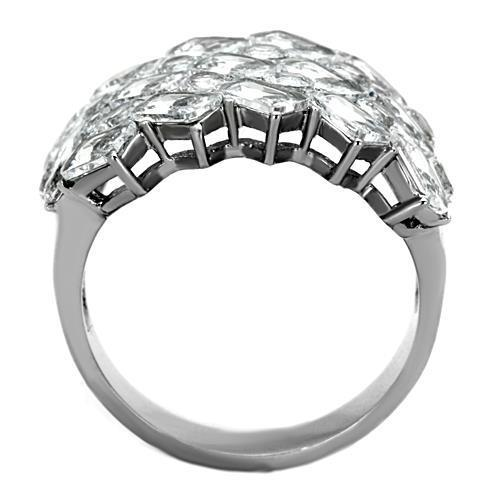 Palm Beach Dazzle Ring - Joy of London Jewels