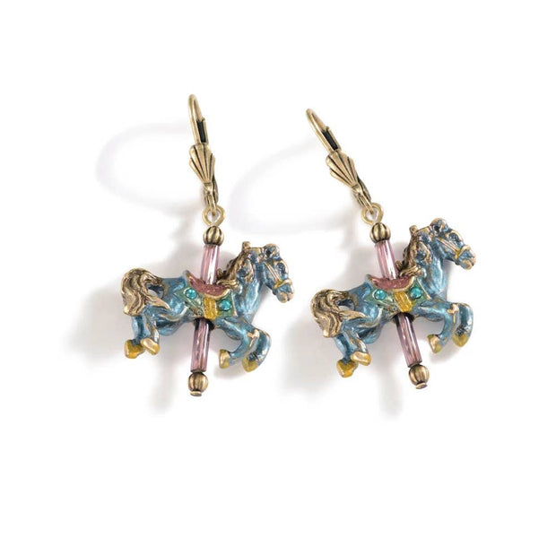 Swarovski Sparkle Southampton Animal Earrings