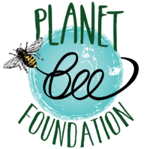 Round Up for Planet Bee