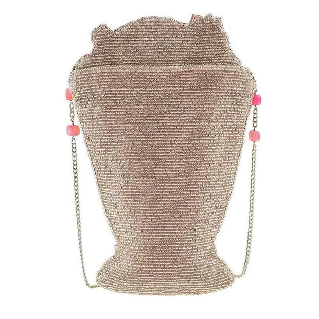 As Sweet As You Pink Strawberry Milkshake Handbag - Joy of London Jewels