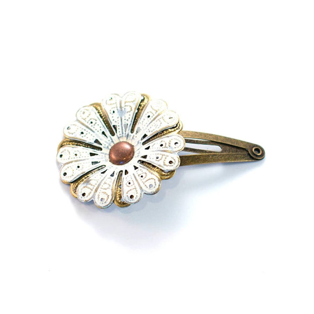 Prim Hair Clip - Joy of London Jewels