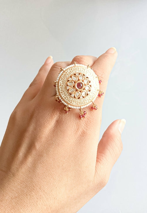 Carousel Statement Ring - Limited Edition - Joy of London Jewels