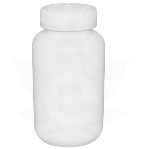Mega Vials White 100cc - 140/Box