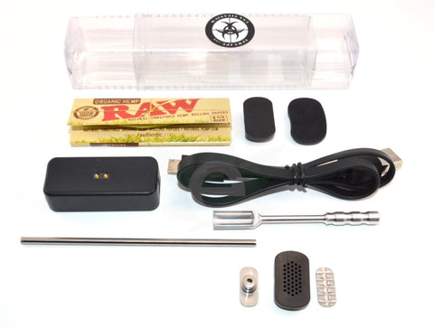 New Vape -  Pax Accessory Gear Box (9014) , Vaporizer Accessories - New Vape, eCannabis Shop  - 1