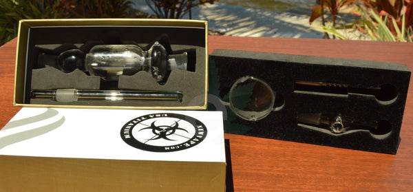 New Vape -  Nectar Collector 14mm (9008) , Enails - New Vape, eCannabis Shop  - 2