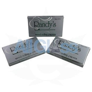 Randy's Classic Papers - 3 Pack , Rolling Papers & Rollers - Randys, eCannabis Shop