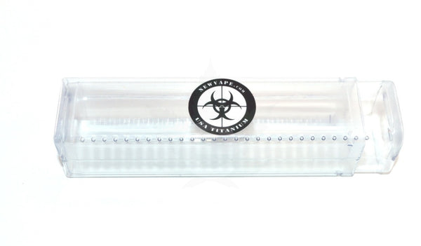 New Vape -  Pax Accessory Gear Box (9014) , Cases - New Vape, eCannabis Shop  - 3