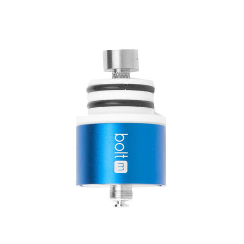 Dabado Vaporizers   Blue Bolt M V2 Kit - 510 Mod Attachment