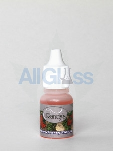 Randy's Flavoring Strawberry Fields .25 oz Bottle