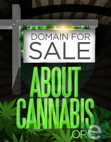 ABOUTCANNABIS.ORG , Domains & Websites - eCann, Inc., eCannabis Shop