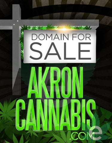 AKORNCANNABIS.COM , Domains & Websites - eCann, Inc., eCannabis Shop