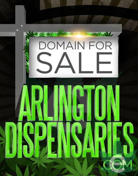 ARLINGTONDISPENSARIES.COM