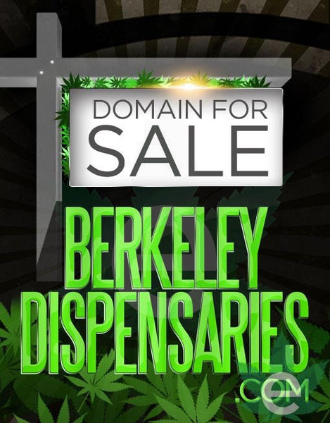 BERKELEYDISPENSARIES.COM