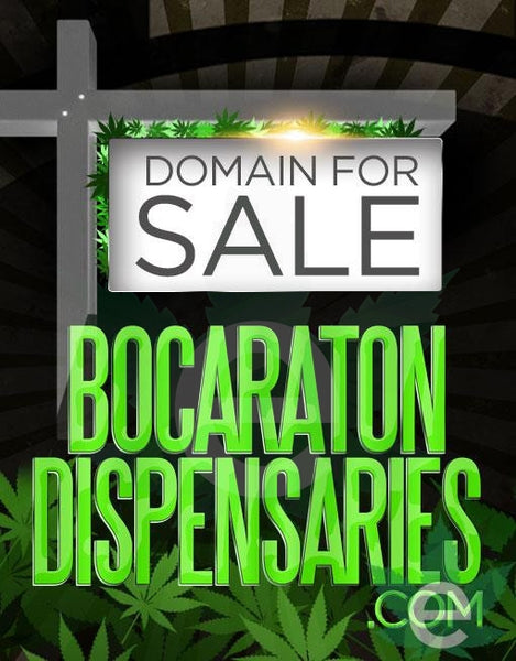 BOCARATONDISPENSARIES.COM