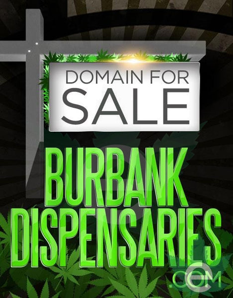 BURBANKDISPENSARIES.COM