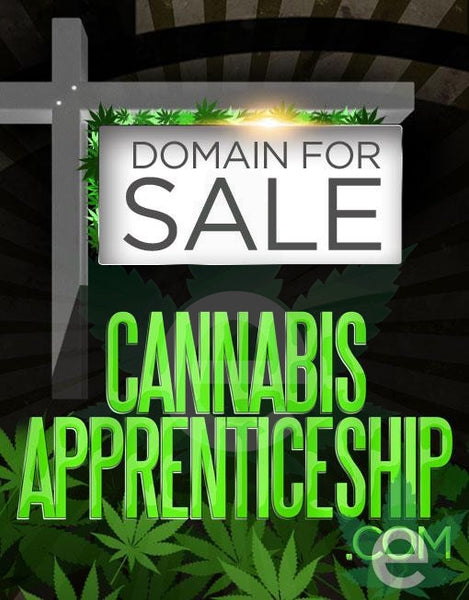 CANNABISAPPRENTICESHIP.COM