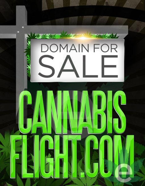CANNABISFLIGHT.COM