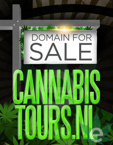 CANNABISTOURS.NL , Domains & Websites - eCann, Inc., eCannabis Shop