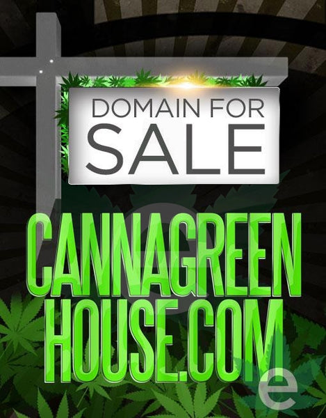 CANNAGREENHOUSE.COM