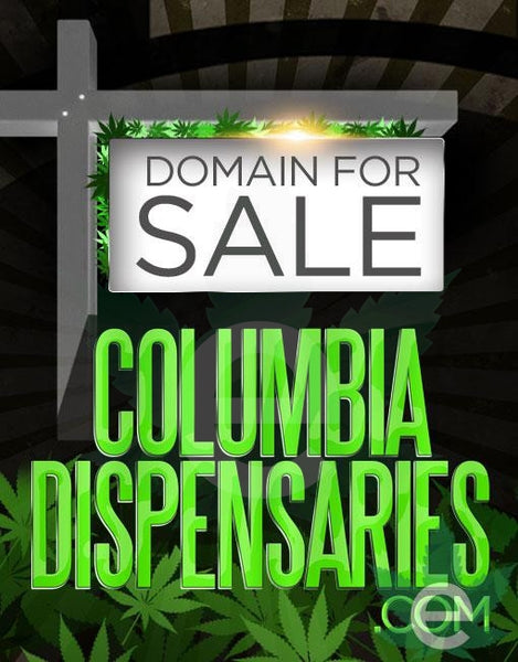 COLUMBIADISPENSARIES.COM