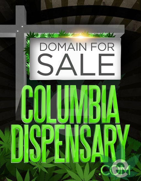 COLUMBIADISPENSARY.COM