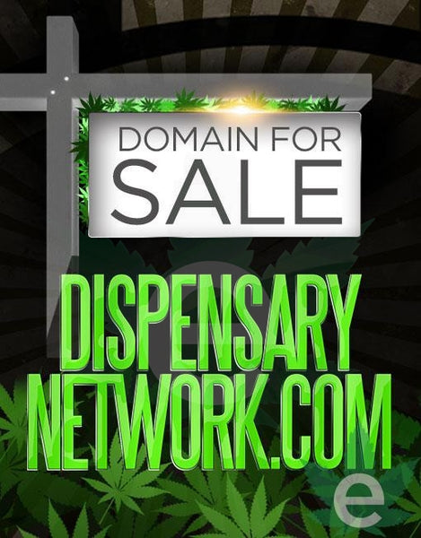 DISPENSARYNETWORK.COM