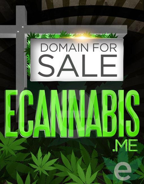 CANNASEUR.ME , Domains & Websites - eCann, Inc., eCannabis Shop  - 2