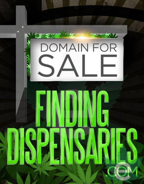 FINDINGDISPENSARIES.COM