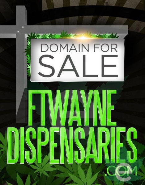 FTWAYNEDISPENSARIES.COM