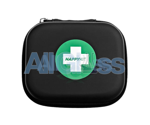 The Happy Kit - All in One Smoking Kit , Frontpage,Special Deals,The Happy Kit,Complete Travel Kits,Glass,July Sale - HappyKit, eCannabis Shop  - 3