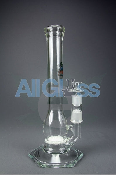 "David Goldstein Rooster Apparatus - 13"" , Functional Glass Art,Scientific Glass,Glass - David Goldstein, eCannabis Shop  - 2"