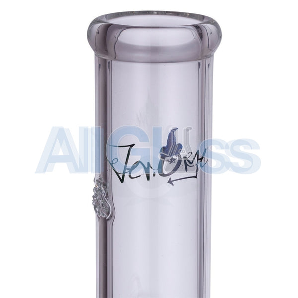 Jerome Baker Designs 12-arm Perc Beaker Base Glass Tube , Glass,Jerome Baker Designs - Jerome Baker Designs, eCannabis Shop  - 9