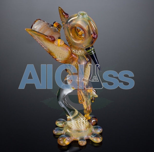 Joe Peters x Calm 'Hunnyingbird' Hummingbird Rig