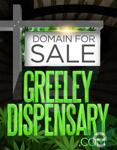 GREELEYDISPENSARY.COM