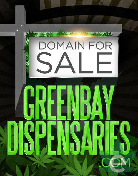 GREENBAYDISPENSARIES.COM