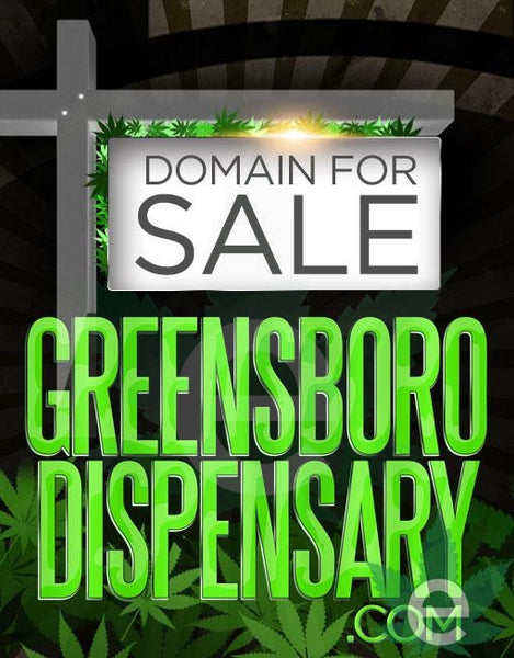 GREENSBORODISPENSARY.COM