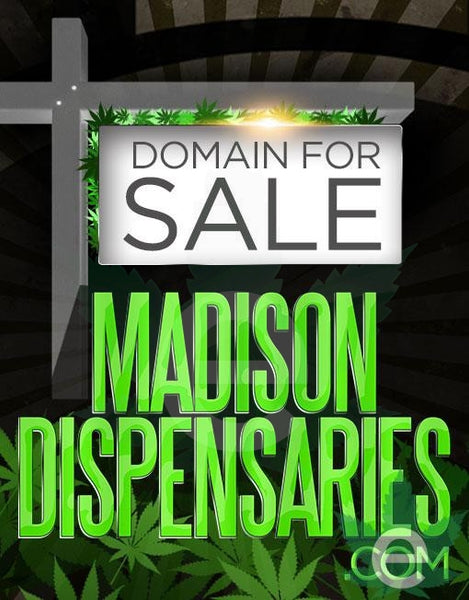 MADISONDISPENSARIES.COM