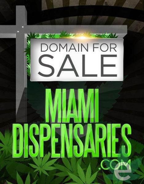 MIAMIDISPENSARIES.COM