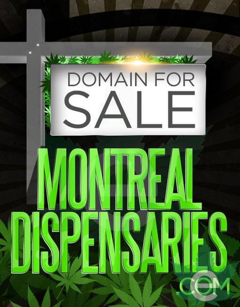 MONTREALDISPENSARIES.COM