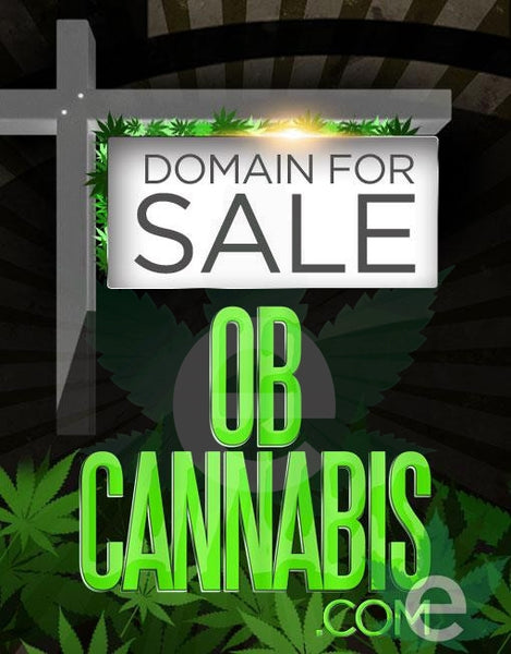 OCANNABIS.COM , Domains & Websites - eCann, Inc., eCannabis Shop  - 2