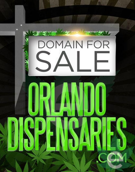 ORLANDODISPENSARIES.COM