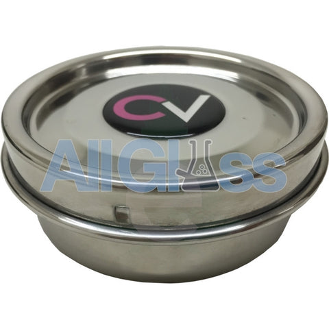 CVault x-small , Smoking Accessories,C-Vault,July Sale,Storage Containers - Mandel, eCannabis Shop  - 1