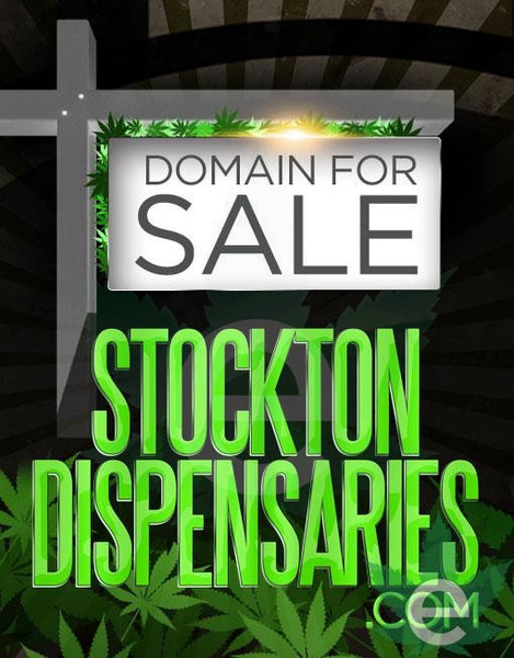 STOCKTONDISPENSARIES.COM